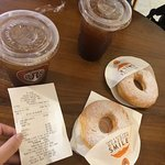 Photo of J.Co Donuts & Coffee Discovery Shopping Mal