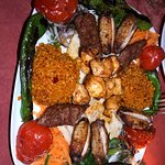 Bilde fra Kosk Restaurant