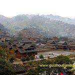 Foto de Xijiang Miao Nationality Village