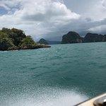 Photo of Bamboo Island
