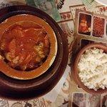 Foto de Cappadocian Cuisine restaurant cafe
