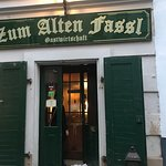 Foto de Zum Alten Fassl