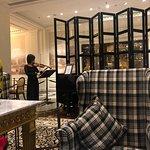 The Lobby Lounge (Ritz-Carlton Tianjin)의 사진