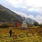 Фотография Meili Snow Mountain