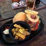 Photo of Bogosov Burgers & Steaks