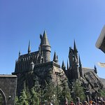 Universal Studios Hollywood Photo