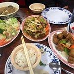 Mandarin Gourmetの写真