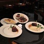 Foto di Weber Grill Restaurant