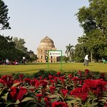 Photo of Lodhi Garden