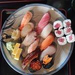 Foto de Ebisu Sushi & Japanese Restaurant
