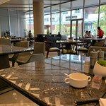 Foto di The Shenzhen Kitchen (JW Marriott Hotel Shenzhen Bao'an)