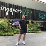 Photo of Singapore Zoo