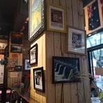 Foto van Rosemary Cafe