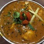 Bilde fra Taj Mahal Restaurante Indiano & Italiano