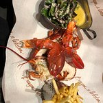 Foto van Burger & Lobster - Soho