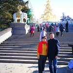 Mount Emei (Emeishan) Foto