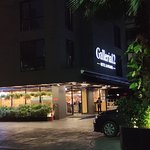Galleria 12 Hotel Bangkok by Compass Hospitality Photo