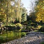 Фотография Kyoto Garden
