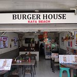 Photo de Burger House Kata Beach
