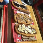 Photo of Beaver Tails Pastries