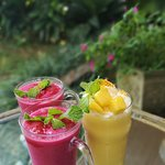 Bild från Chivit Thamma Da Coffee House, Bistro & Bar