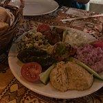 Foto van Topdeck Cave Restaurant