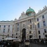 Photo of Imperial Palace (Hofburg)
