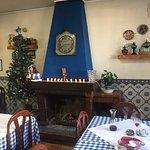 Fotografia de Restaurante Tradicional Aroeira