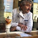 Billede af Pizza A Cono