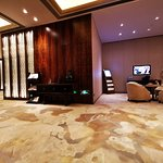 Photo of Shangri-La Hotel Tianjin Lobby Lounge