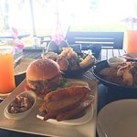 Foto de Lazy Days Restaurant