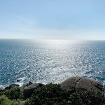 Wuzhizhou Coral Island Foto