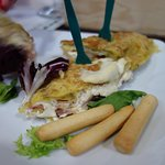 Photo de Bar Restaurante L'Orangier - Desayunos & Tapas