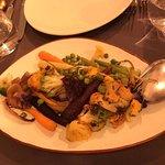 Photo of Restaurant Pau Claris 190