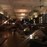 Bild från Long Bar at Waldorf Astoria Shanghai on the Bund