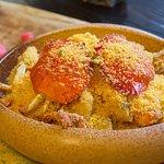 金碧留香中餐厅菜品