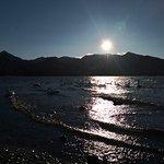 摩周湖照片