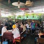Photo de Tikky Cafe