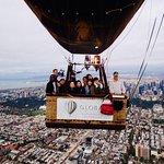 Photo of Global Ballooning Australia