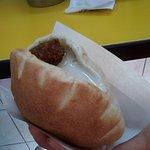 תמונה של Falafel Ha'zkenim