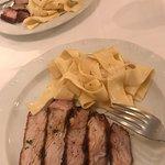 Restaurant Pergola Foto