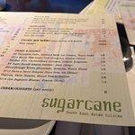 Photo of Sugarcane
