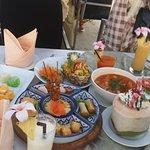 ภาพถ่ายของ Dara Serene Restaurant