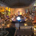 Romon Universal Park Photo