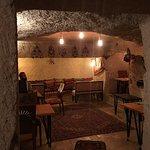 Фотография İnci Cave Restaurant