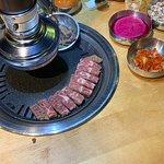 肉典食堂韩国烤肉
