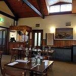 Foto van Clovelly Restaurant and Bar