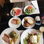 Photo de PORTOSINO Restaurant