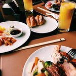 Foto de N'Joy All-Day Dining (NUO Hotel Beijing)