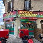 Photo de Pizza Presto